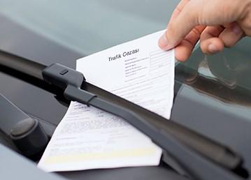 Trafik Cezası Sorgulama ve Ödeme Yöntemleri