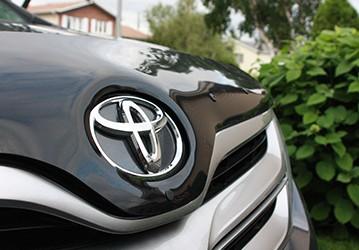 Toyota Kasko Sigortası