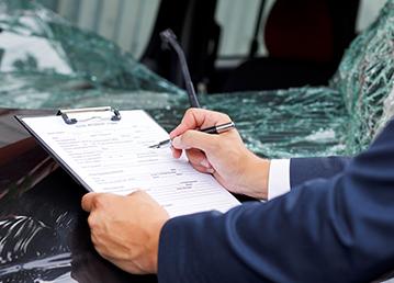 Trafik Kazasında Anlaşmalı Tutanak İçin Öneriler