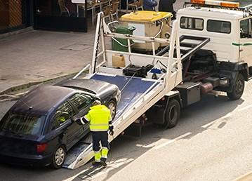 Çekilen Araç Sorgulaması Nasıl Yapılır?