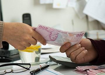 Devlet Destekli Alacak Sigortası Modeli Geliyor