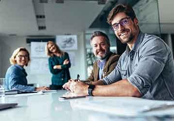 5-9 Çalışana Sahip Şirketler İçin Otomatik Katılım Sistemi