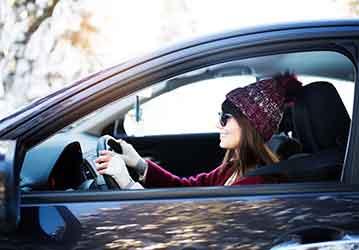Kışın Araç Kullanmanın Püf Noktaları