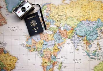 Pasaport Yenileme İçin Gerekli Evraklar - 2020