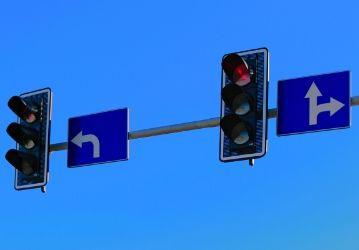 Trafik İşaret ve Levhalarının Anlamları