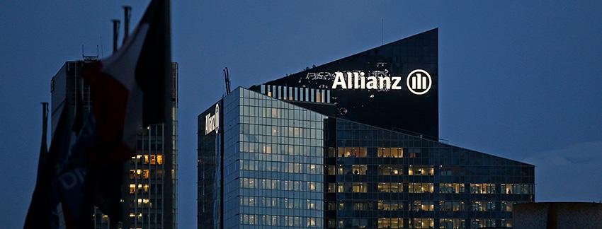 Allianz Sigorta A.Ş.