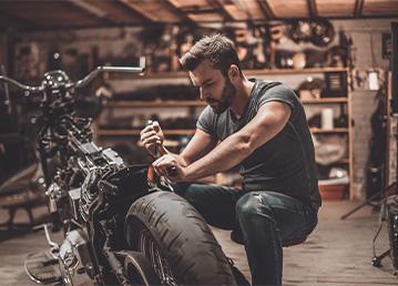Motosiklet Kaskosu Nasıl Yaptırılır?