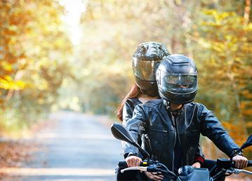 Mutlaka Motosiklet Kaskosu Yaptırmanız İçin 4 Neden