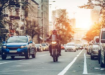 Motosiklet Hırsızlığına Karşı Alınması Gereken Önlemler