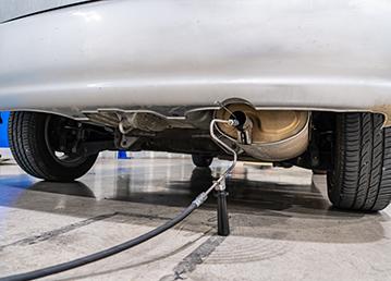 Egzoz Emisyon Ölçümü Nedir ve Neden Yapılır?