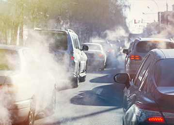 Egzoz Emisyonunun Çevreye Verdiği Zararların Önüne Nasıl Geçilir?